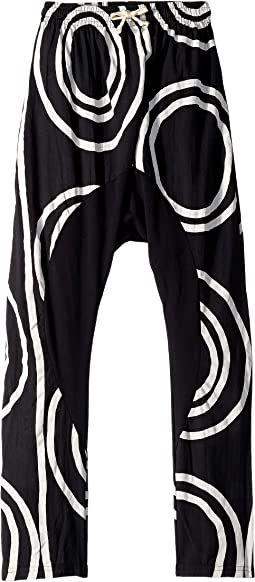 Circle Beach Pants (Little Kids/Big Kids)