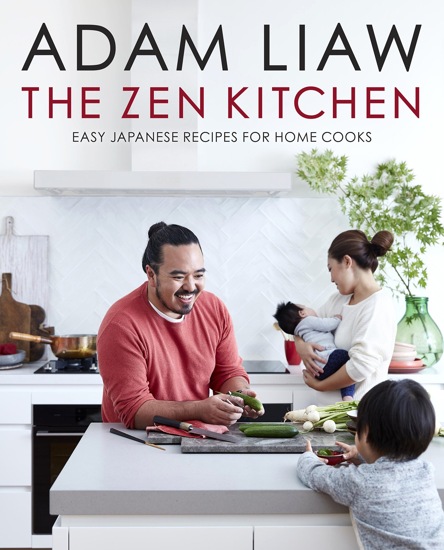 Download The Zen Kitchen (English Edition)