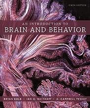 Best kolb whishaw brain and behavior Reviews