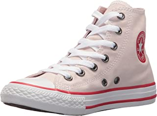 Kids' Chuck Taylor All Star Seasonal Canvas High Top Sneaker