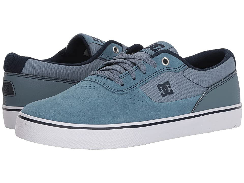 DC Switch (Light Blue) Men