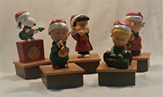 Hallmark Keepsake Charlie Brown Peanuts Wireless Band