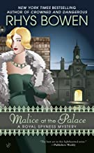 Malice at the Palace (The Royal Spyness Series Book 9)