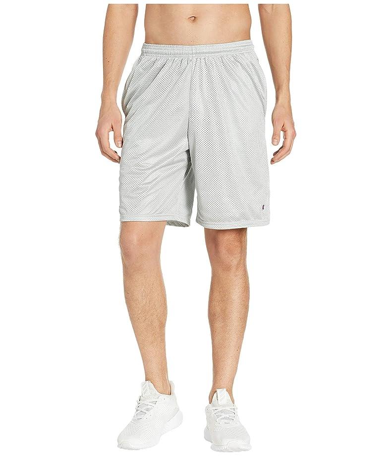 ボア戸棚アーカイブ[チャンピオン] メンズ ハーフ&ショーツ Classic Mesh Shorts [並行輸入品]