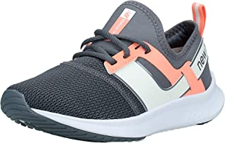 NEW BALANCE NERGIZE SPORT, Women's Outdoor Multisport Training Shoes, Grey, 35 EU