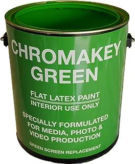 Best chroma key green paint Reviews