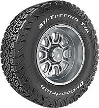 BF Goodrich All Terrain T/A KO2 M+S - 235/70R16 104S - Neumático todas las Estaciones