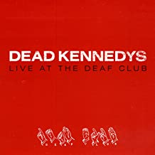 Live At The Deaf Club