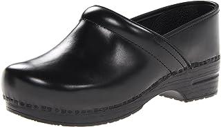 Dansko Professional Cabrio Leather Clog
