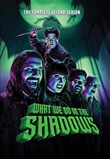 What We Do In The Shadows? The Complete Second Season
