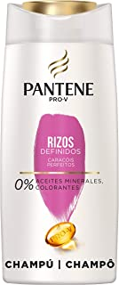 Pantene Pro-V Rizos Definidos Champú para Rizos Brillantes y Flexibles 700 ml (4084500357297)