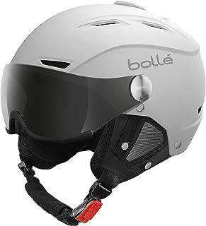 comprar comparacion Bollé Backline Visor Casco de Ski Adultos Unisex