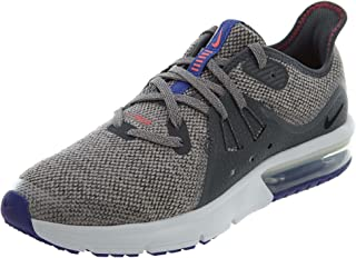 Nike Air Max Sequent 3 Dark Boys/Girls Style: 922884-004 Size: 5