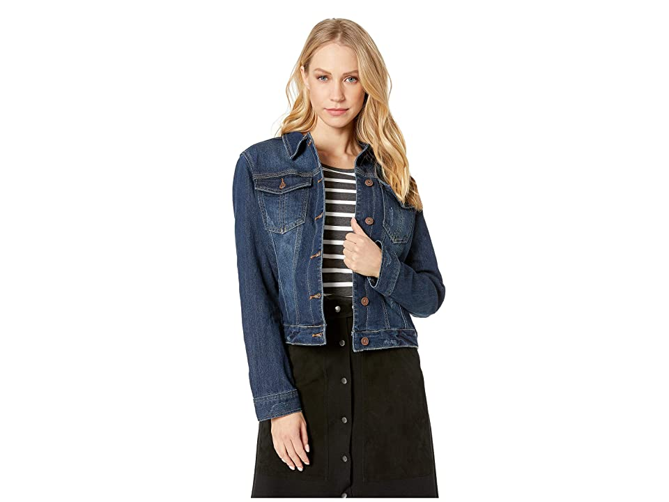 UNIONBAY Brendan Denim Jacket (Moonbeam) Women