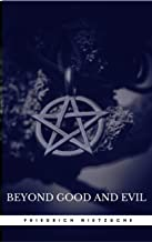 Beyond Good and Evil (Book Center)
