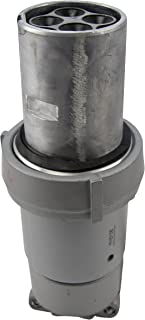 Appleton ACP1034CDRS Clamping Ring Plug, 100 Amp, 4-Pole, 3-Wire