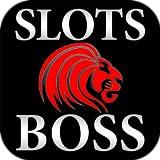 Slots Boss (スロットボス:トーナメントスロットマシーン)