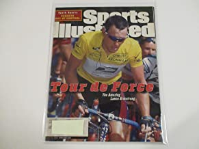 JULY 24, 2000 SPORTS ILLUSTRATED FEATURING