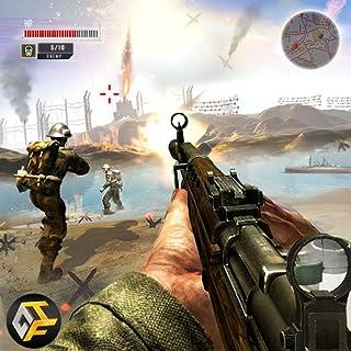 ww2生存戦争捕虜:fpsシューティングゲーム