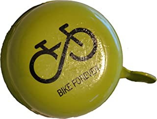 Talla /Única Bollinger DRC4 Botella para Bicicleta Verde