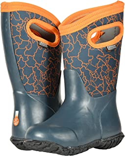 Bogs Kids Durham Crackle (Toddler/Little Kid/Big Kid)