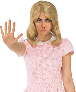 Stranger Things-Eleven'S Adult Blonde Wig