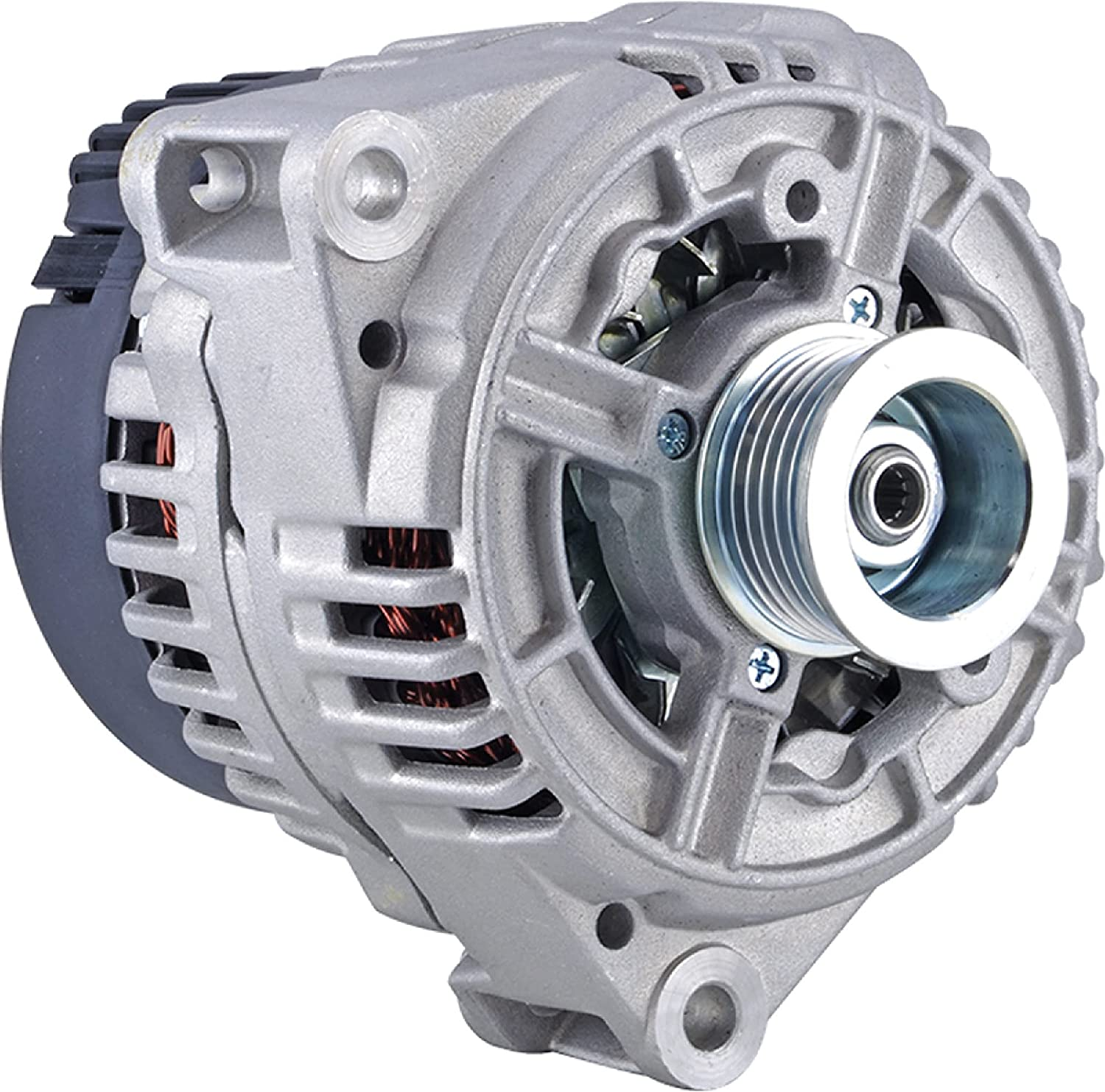 DB Electrical 400-24278 Alternator Max 70% OFF With F Compatible Replacement Spasm price