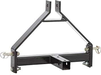 0 3 dimensions hitch category point Tractor &
