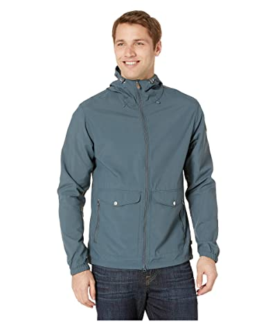 Fjallraven Greenland Wind Jacket (Dusk) Men
