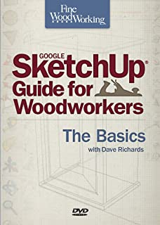Best sketchup for woodworkers software Reviews