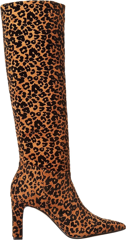 STEVEN by Steve Madden Women's Joanis Fashion Boot