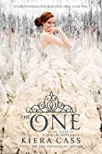 Download Book The One (The selection Book 3) PDF