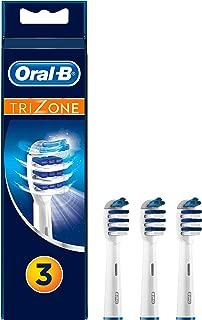 Oral-B TriZone - Cabezal de recambio, para cepillo de