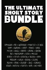 The Ultimate Short Story Bundle Kindle Edition