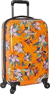 "Nine West 20"" Expandable Hardside Spinner Carryon Luggage"