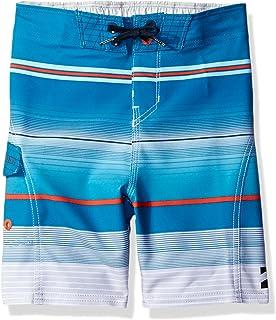 Billabong SWIMWEAR ボーイズ カラー: ブルー