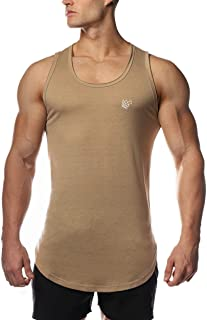 Jed North Men's Classic Performance Muscle Tank Top