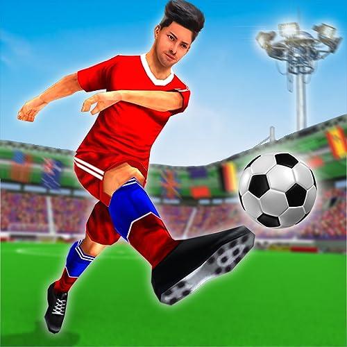 Football League and Soccer Penalty Kick
