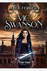 En sens inverse: Vic Swanson, T2 Format Kindle