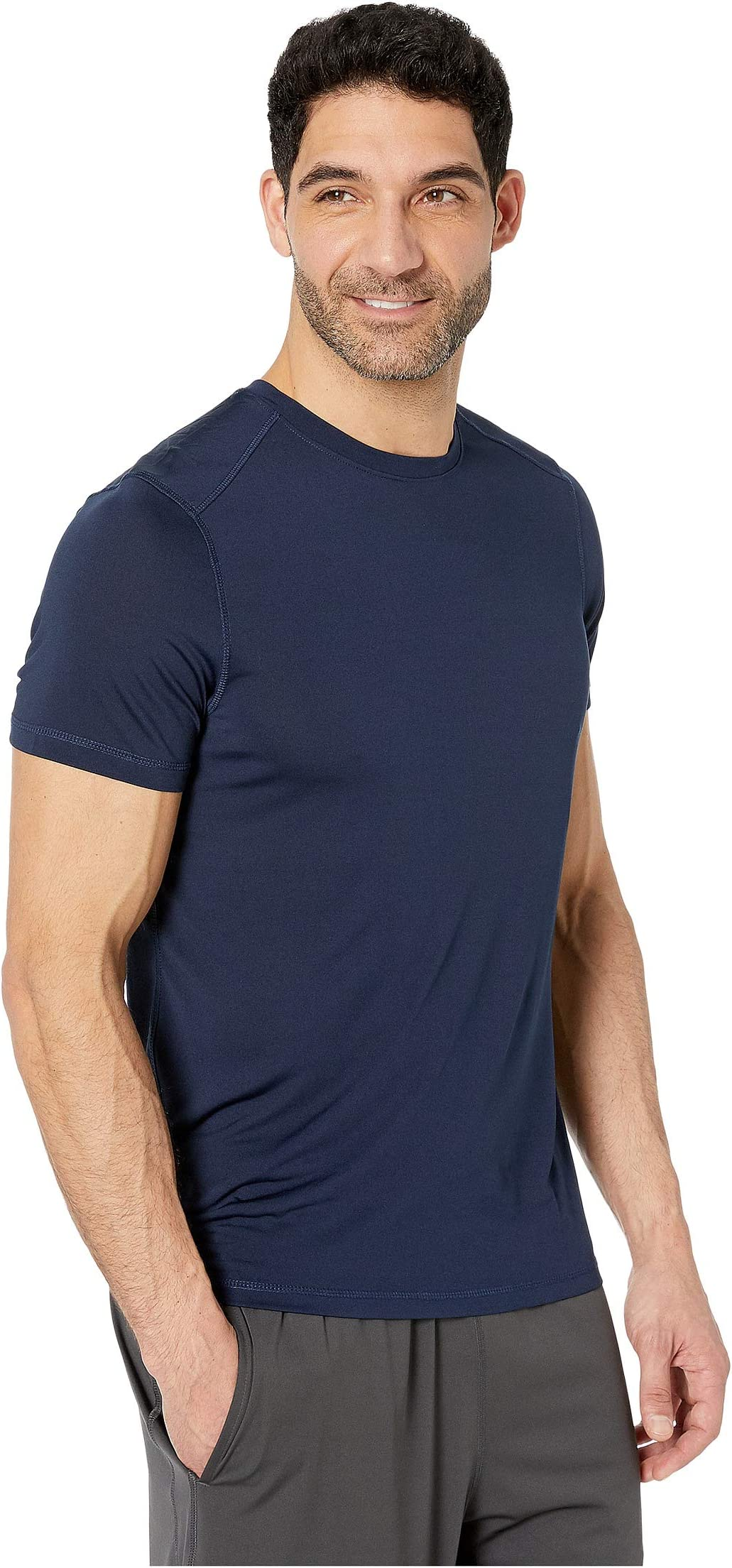 Jockey Active Short Sleeve Core Tee bwxcF
