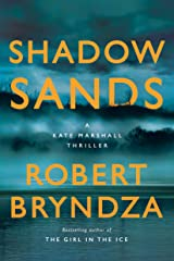 Shadow Sands: A Kate Marshall Thriller (English Edition) Formato Kindle