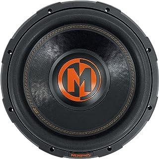 "$219 » Memphis Audio MJP1244 12"" 1500 Watt MOJO Pro Car Audio Subwoofer DVC 4 ohm Sub"