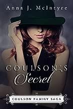 Coulson's Secret (Coulson Family Saga Book 4)
