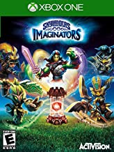 Best Skylanders Imaginators Standalone Game Only for Xbox One Review