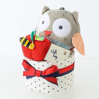 SKIP HOP Diaper Cake おむつ ダイパーケーキ ヤムヤムアップル