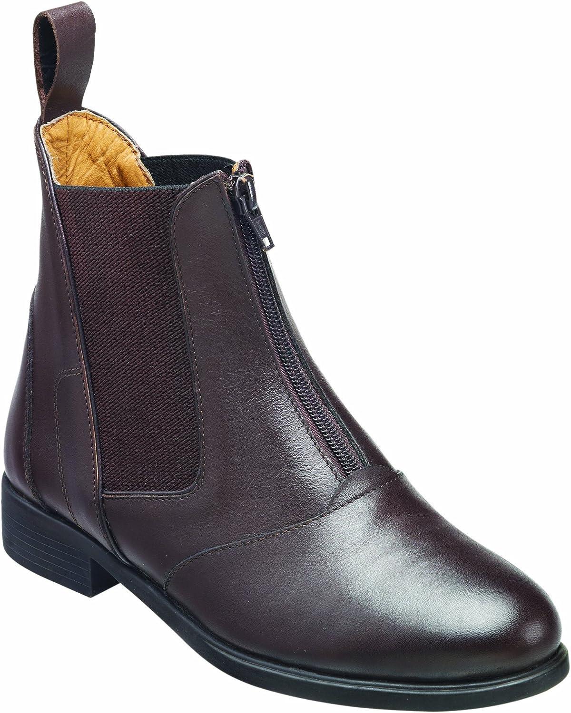 Harry Hall Men's Clifton Jodhpur Boot