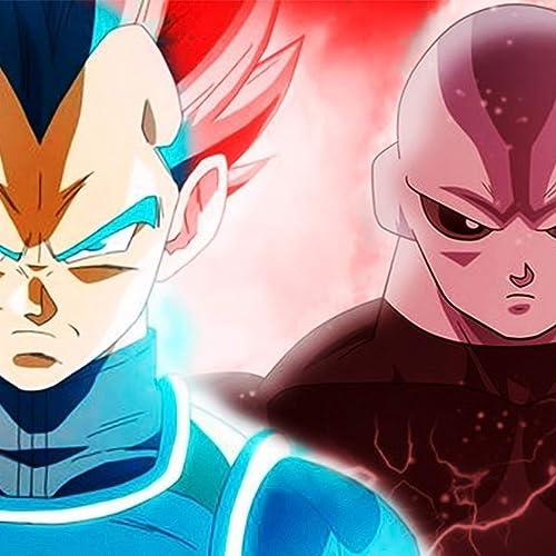 Vegeta Vs Jiren Dragon Ball Super de Hat Black en Amazon Music ...