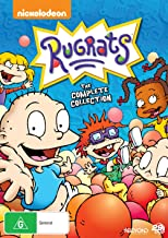 Rugrats - The Complete Series Seasons 1-9