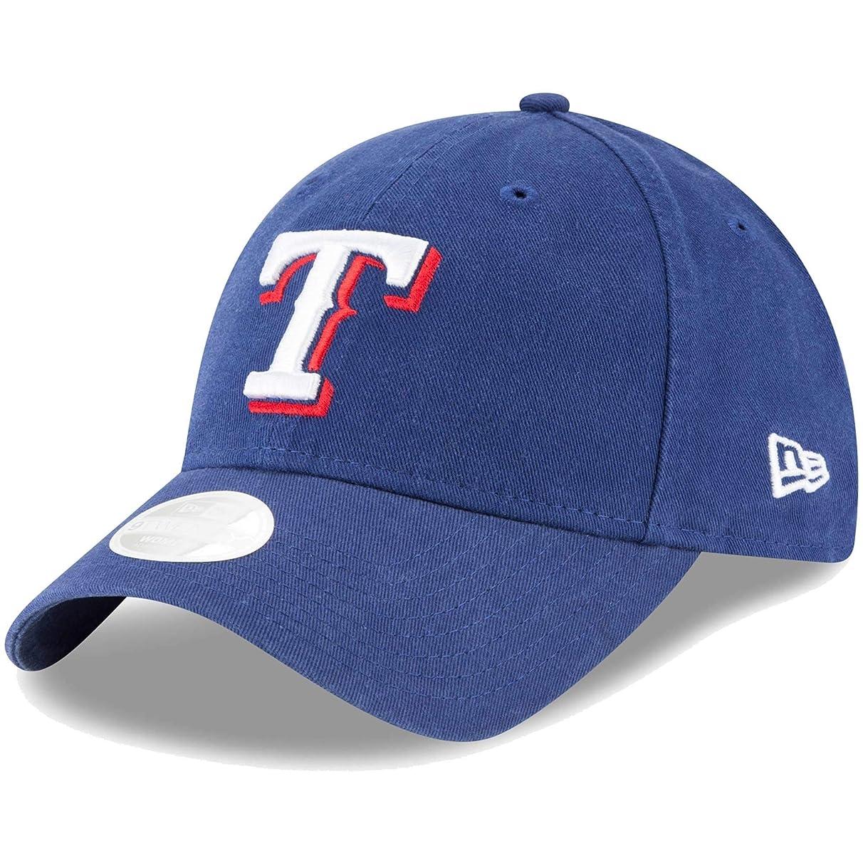 New Era Womens Core Classic Twill Team Color 9TWENTY Adjustable Hat