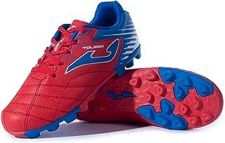 Joma Kids' Toledo JR MD 24 Soccer Shoes